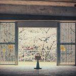 目黒川の桜 2014 #09:散りはじめ